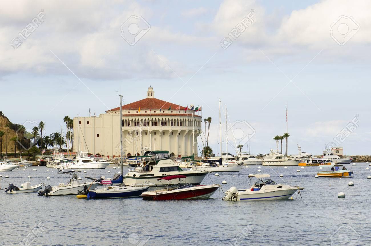 catalina island casino museum