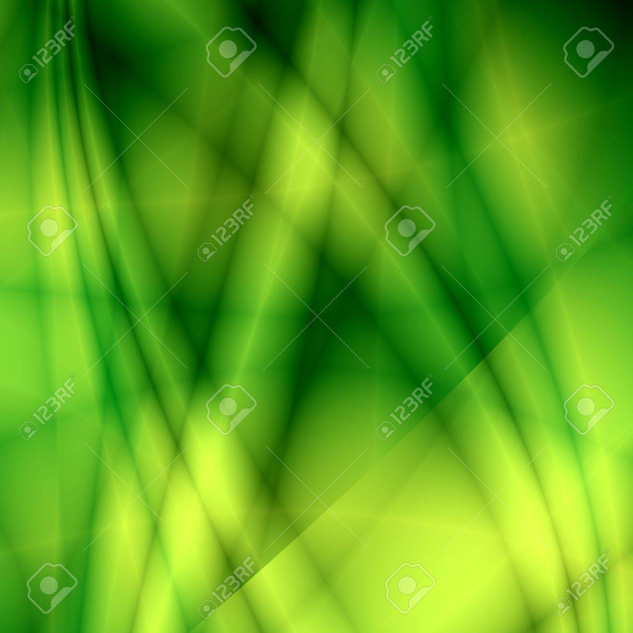 Green fantasy background Stock Photo - 938177