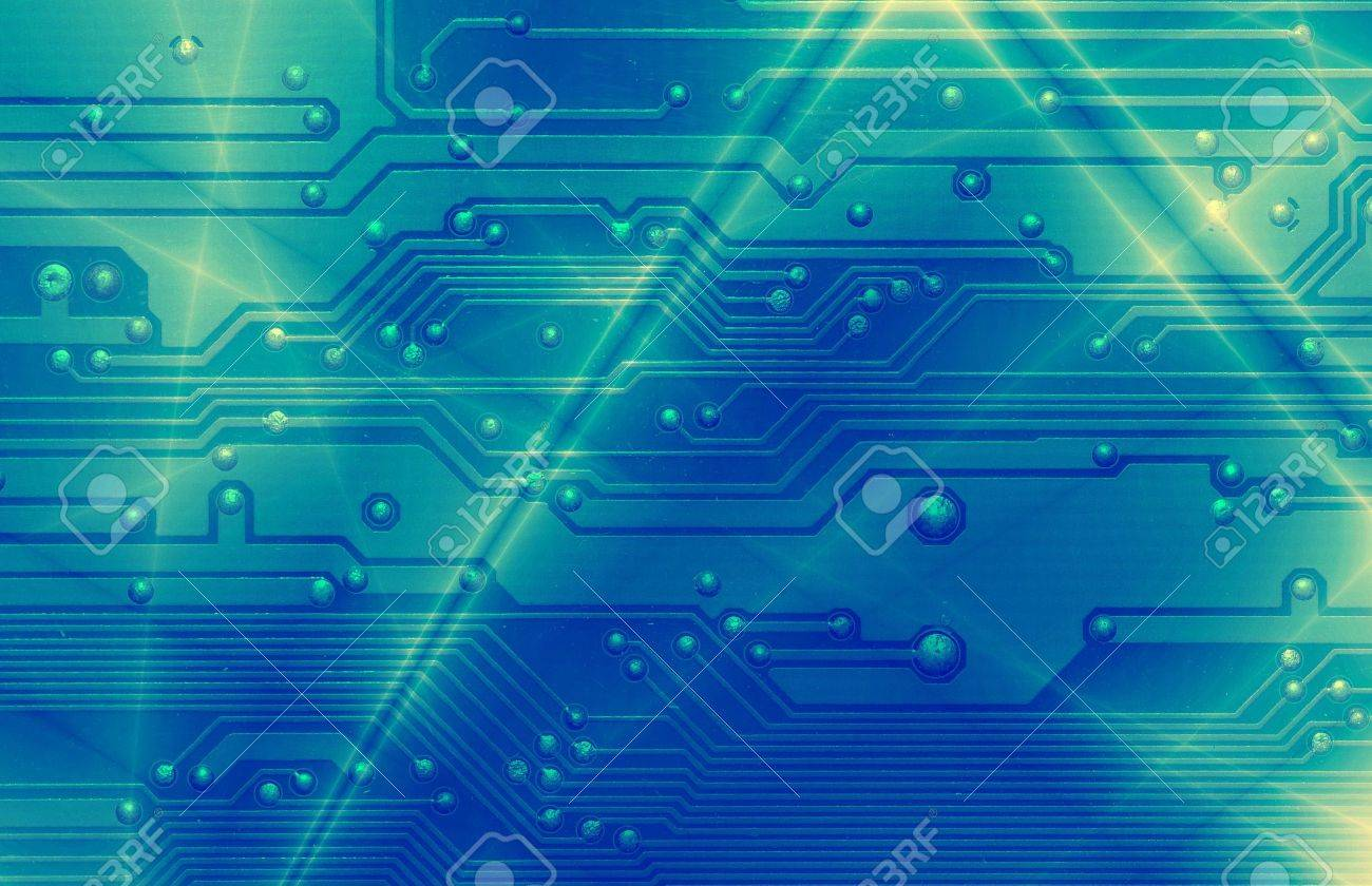 High Technology Computer Electronics Background Stock Photo Picture And Royalty Free Image Image 1795876