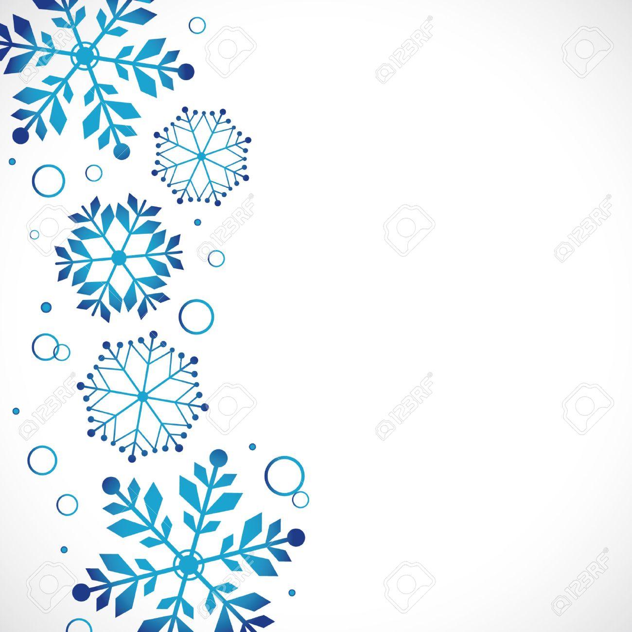 雪背景イラスト ロイヤリティフリークリップアート、ベクター、ストック