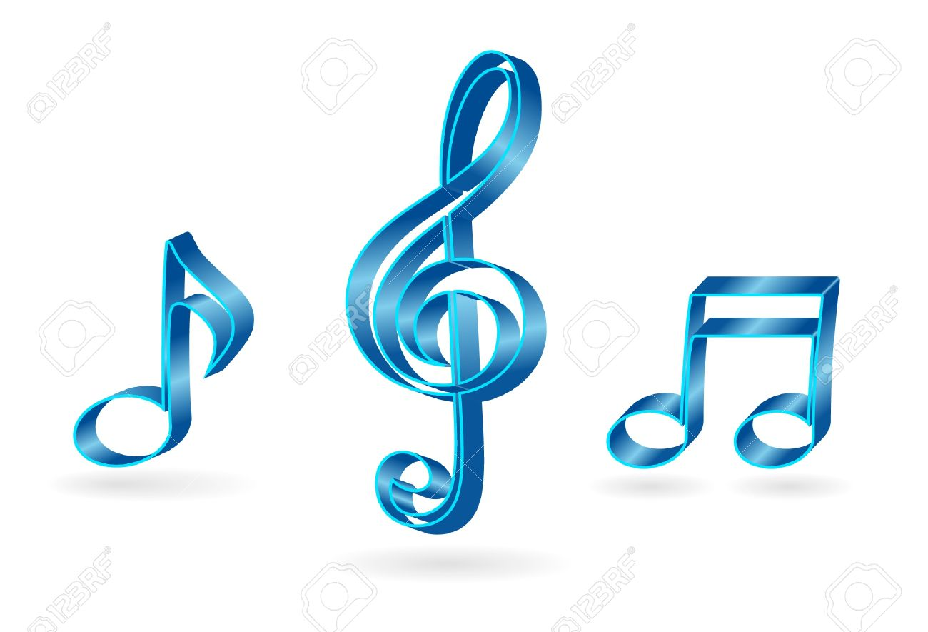 Music symbols royalty free cliparts vectors and stock music symbols stock vector 9108856 buycottarizona Gallery