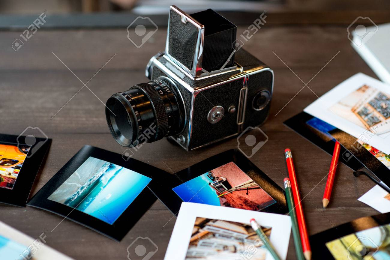 Famoso Lo Que Es Cámara De Fotograma Completo Regalo - Ideas ...