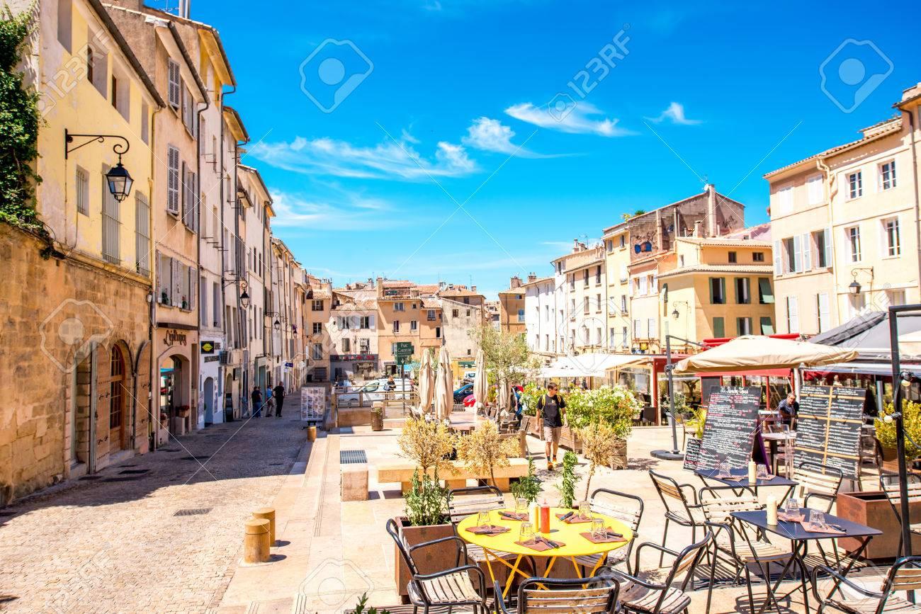 aix-en-provence - Photo