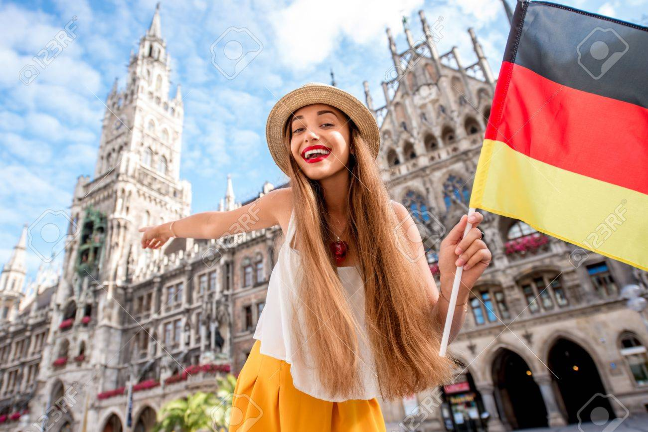 Image result for germany female tourist