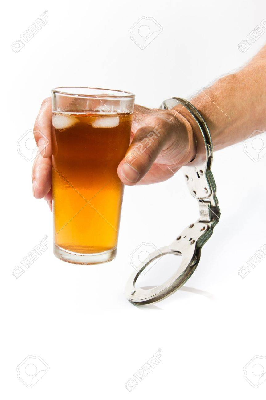 Drink and Drive Stock Photo - 11827312