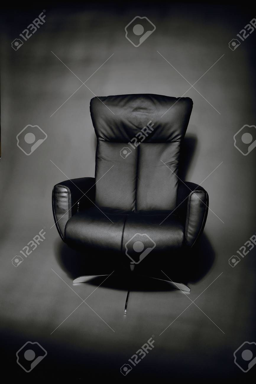 Prime Empty Black Leather Easy Chair Inzonedesignstudio Interior Chair Design Inzonedesignstudiocom