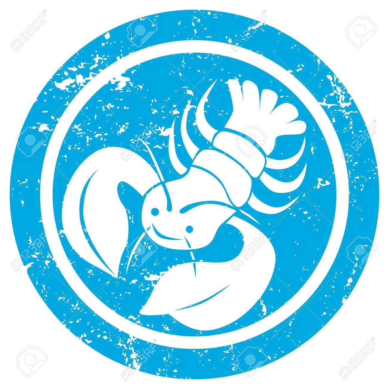 Рак знак зодиака значок