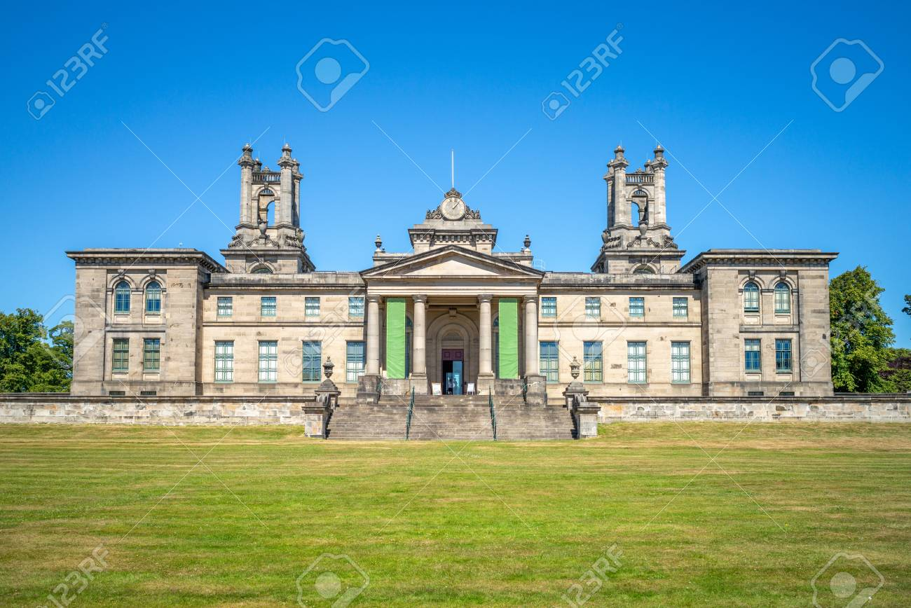 Scottish National Gallery Of Modern Art Two