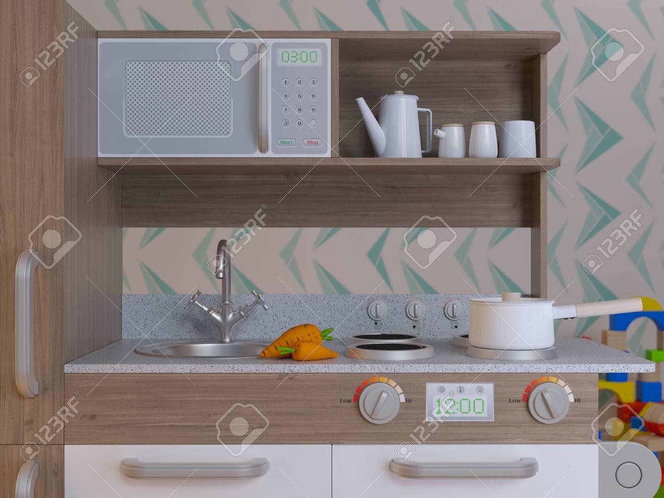 Gemütlich Küchendesign Spiele 3d Bilder - Ideen Für Die Küche ...