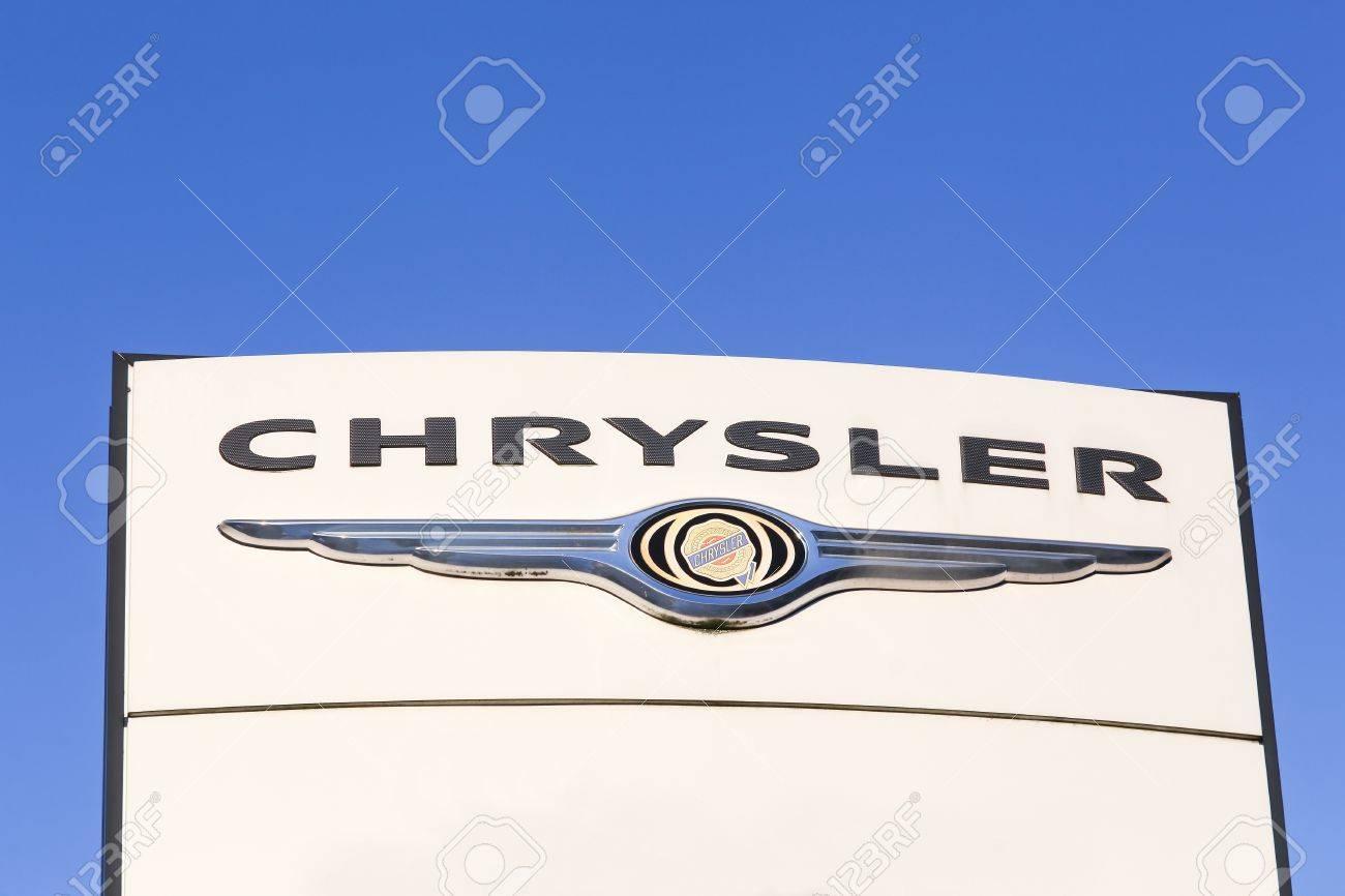 Aarhus denmark january 17 2016 chrysler is an american aarhus denmark january 17 2016 chrysler is an american automobile manufacturer headquartered biocorpaavc Choice Image