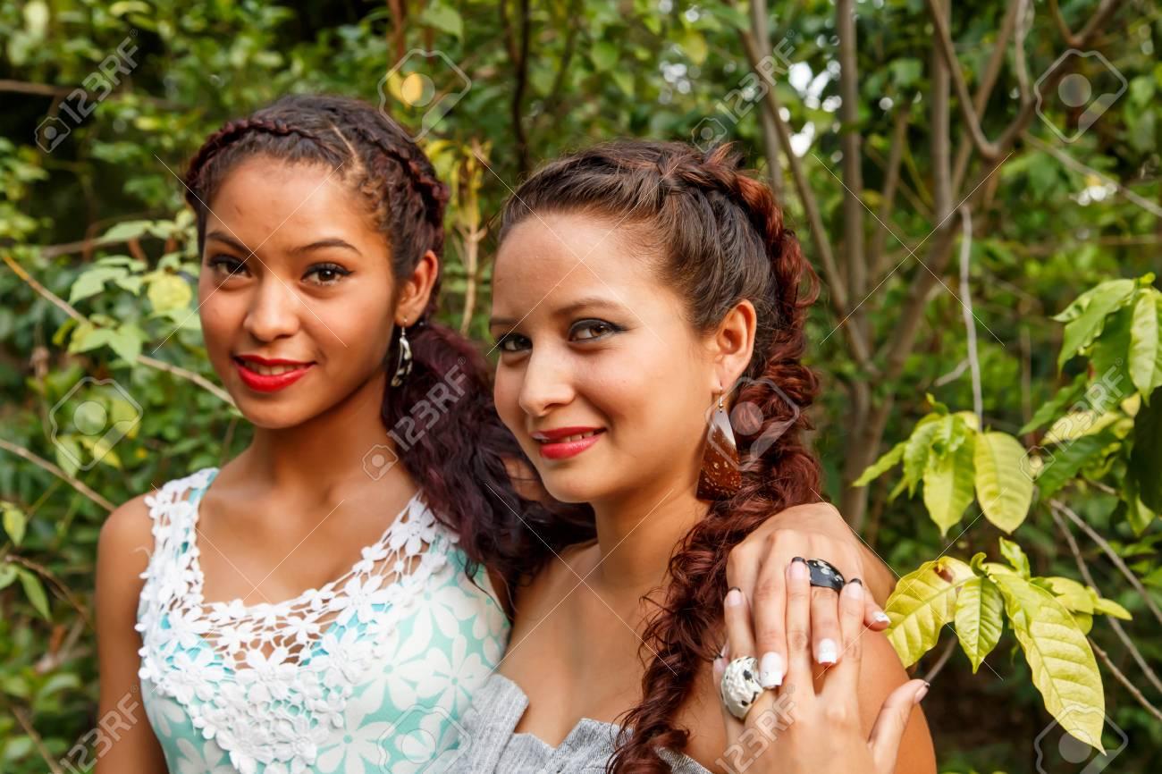 Latin girls Beautiful