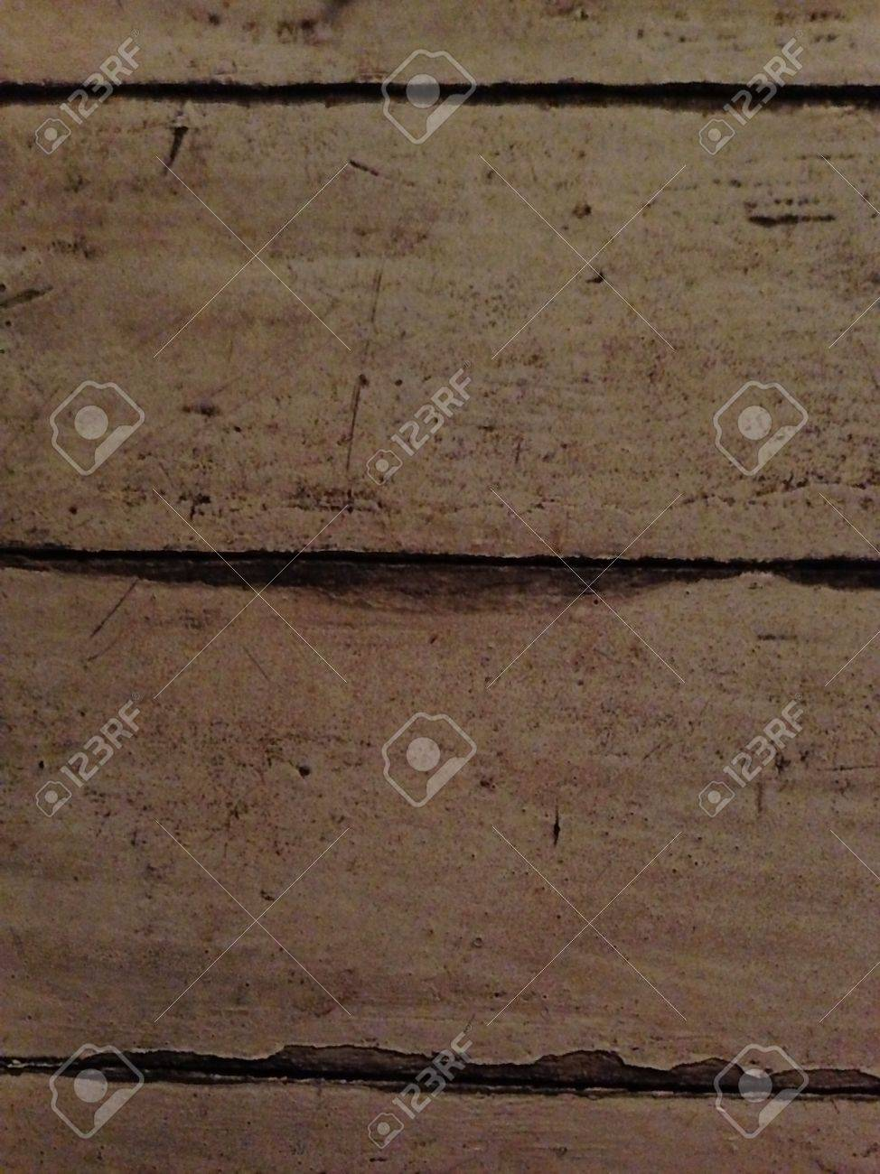 The background image of the old wooden wall - 21342137