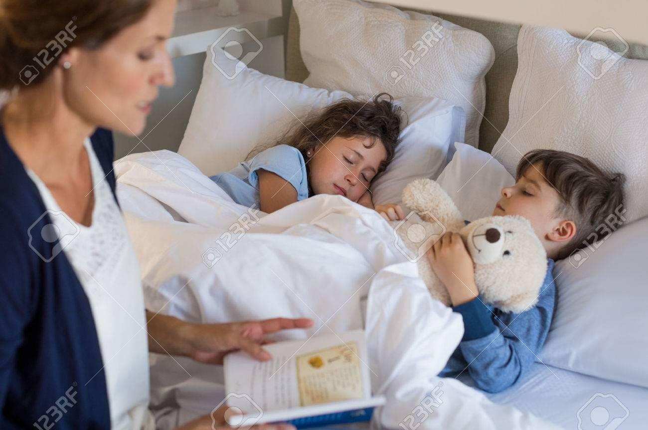 mit bruder geschlafen