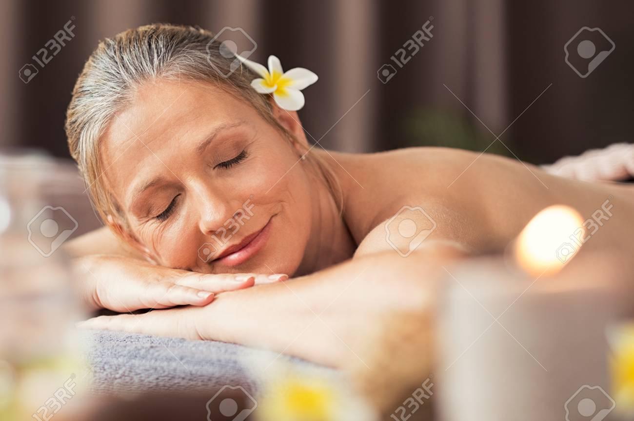 Lesbian Oil Massage Trib