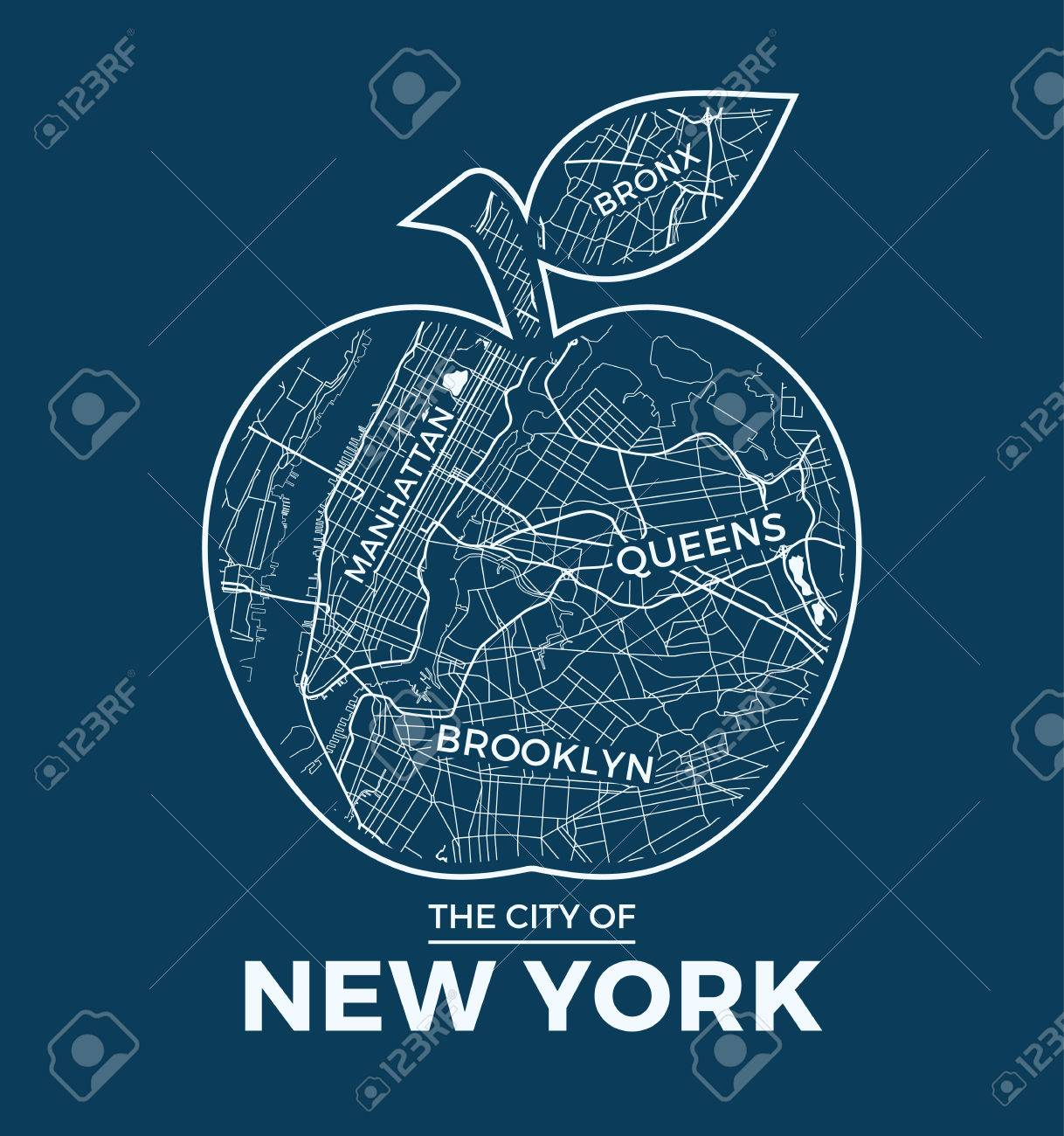 T shirt design queens ny