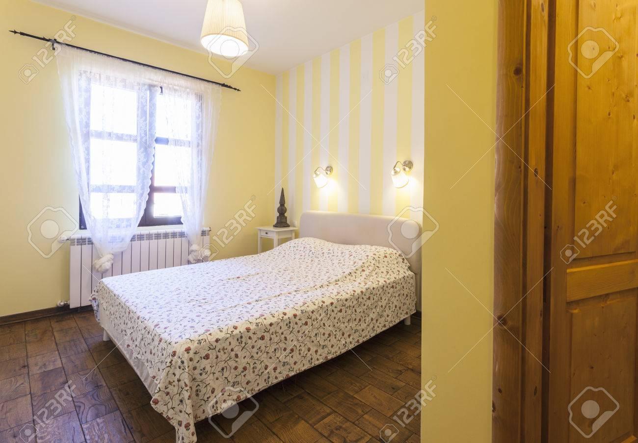 Stunning Camera Da Letto Gialla Photos - Home Design Inspiration ...
