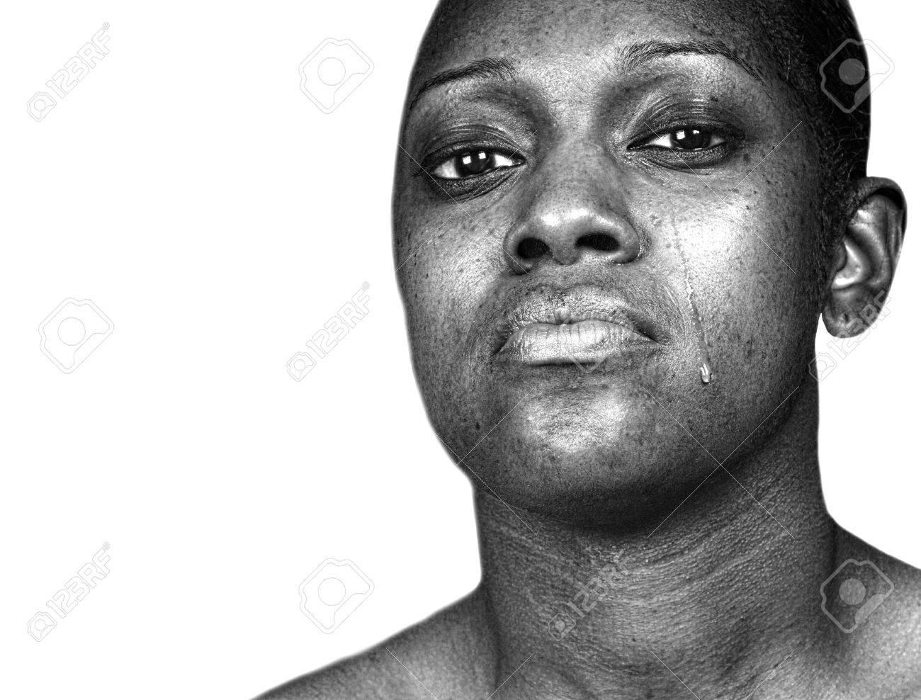 blanc femme noir eboney sexe