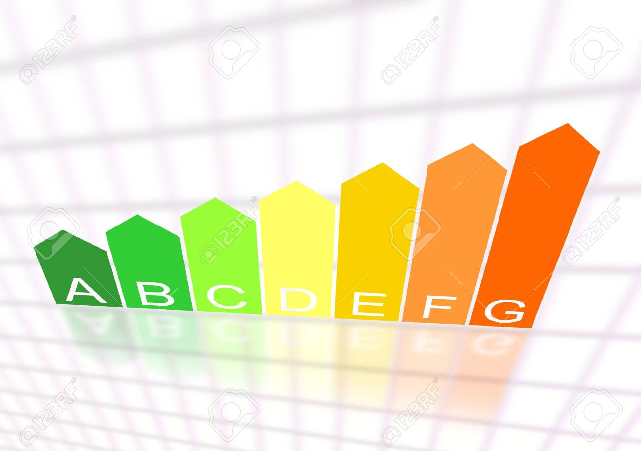 Energy efficiency classification - 17099438