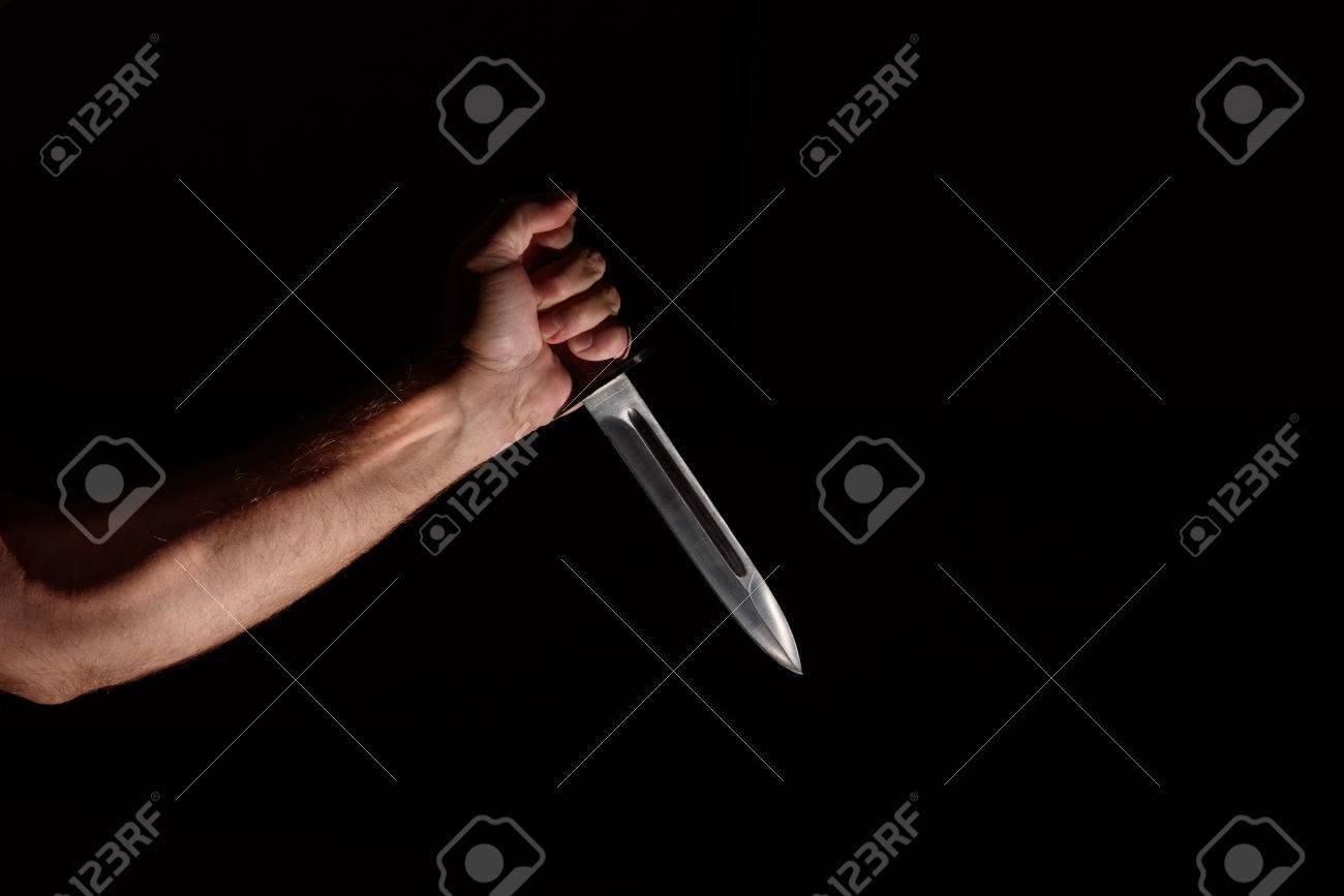 A Knife In The Dark