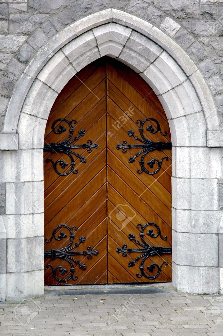 Castle Doors Stock Photo - 3801057 & Castle Doors Stock Photo Picture And Royalty Free Image. Image 3801057.