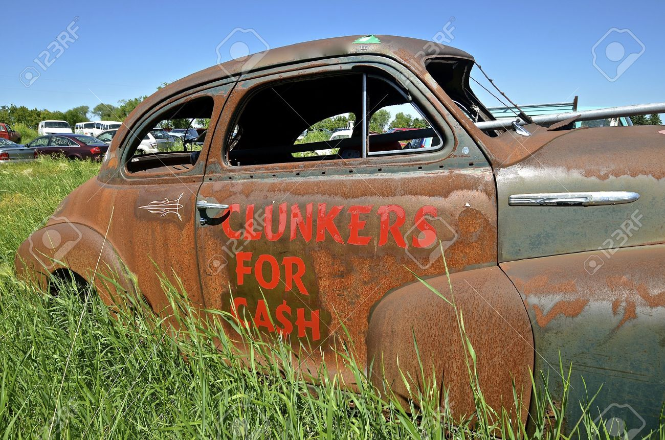 Junked Car Images & Stock Pictures. Royalty Free Junked Car Photos ...
