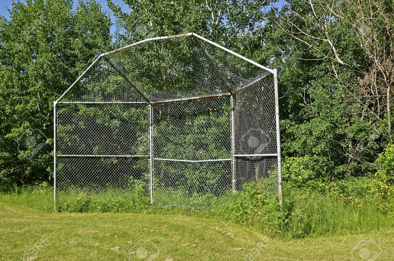 Image result for old backstop