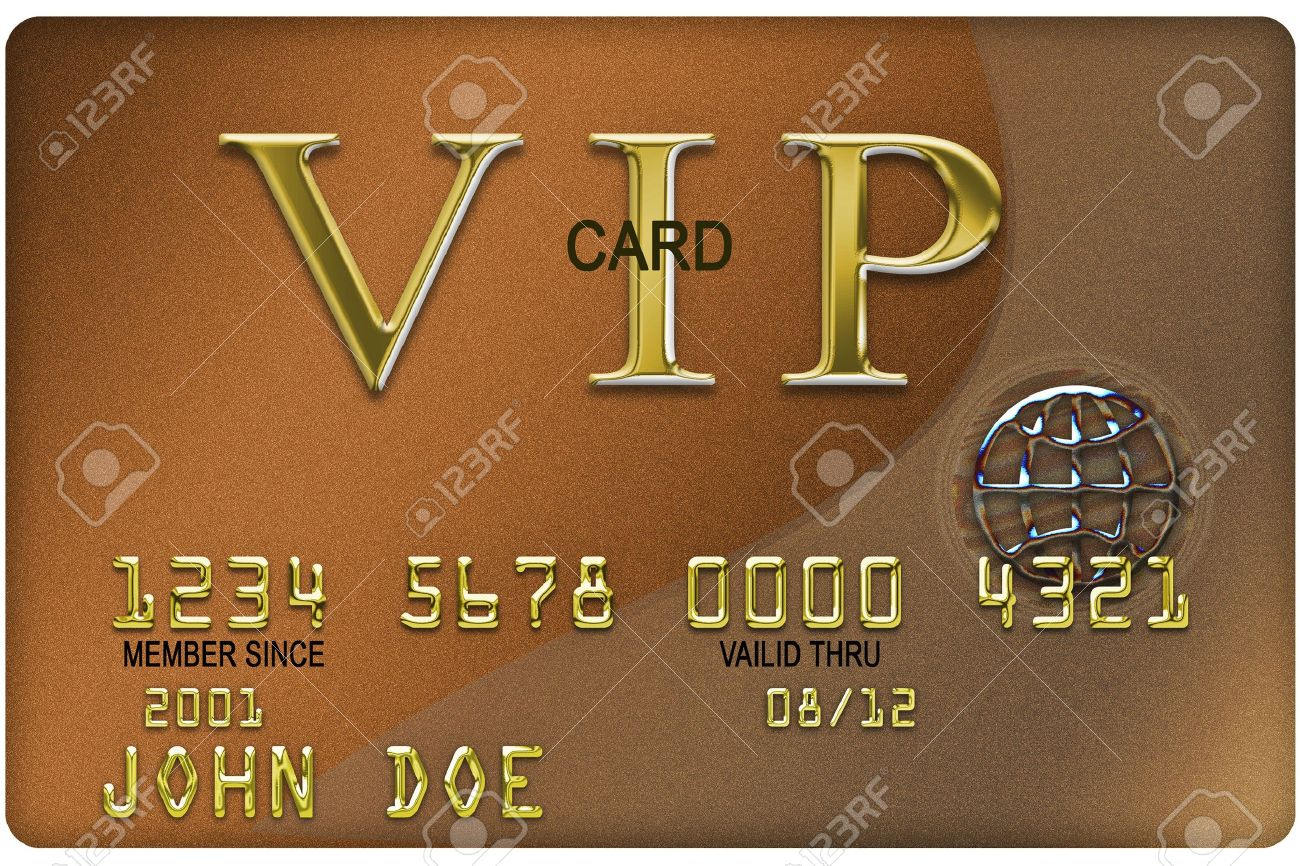 FAKE plastic credit card with expiration date (Made in Photoshop) Stock Photo - 3067825