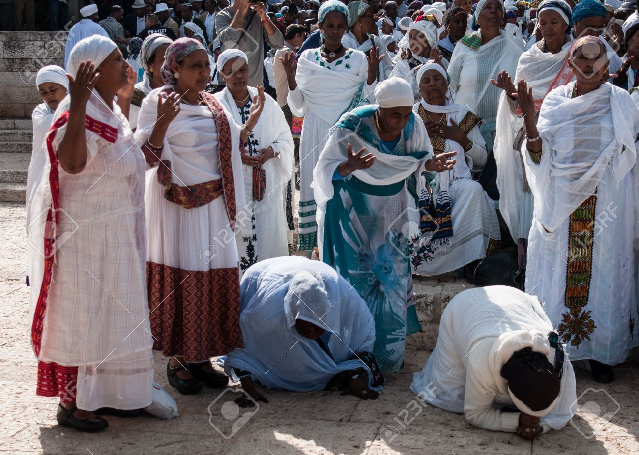 宗教 エチオピア エチオピア