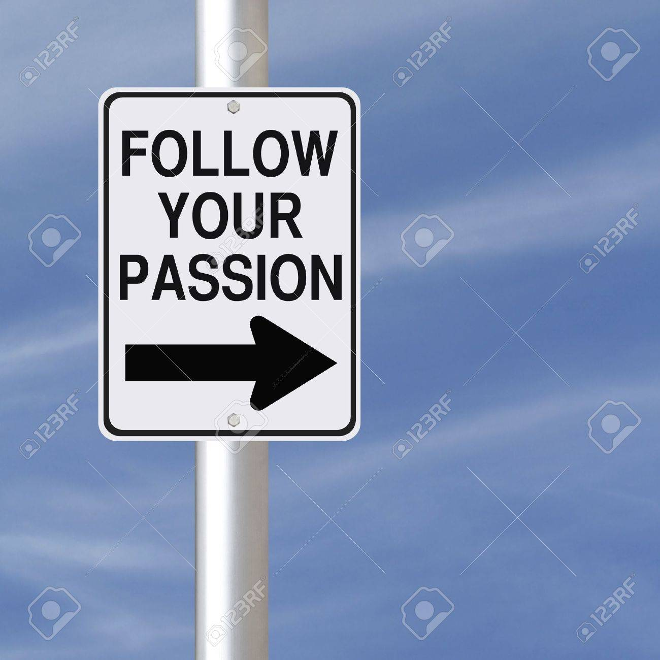 a road sign a career or personal advice stock photo picture a road sign a career or personal advice stock photo 19499673