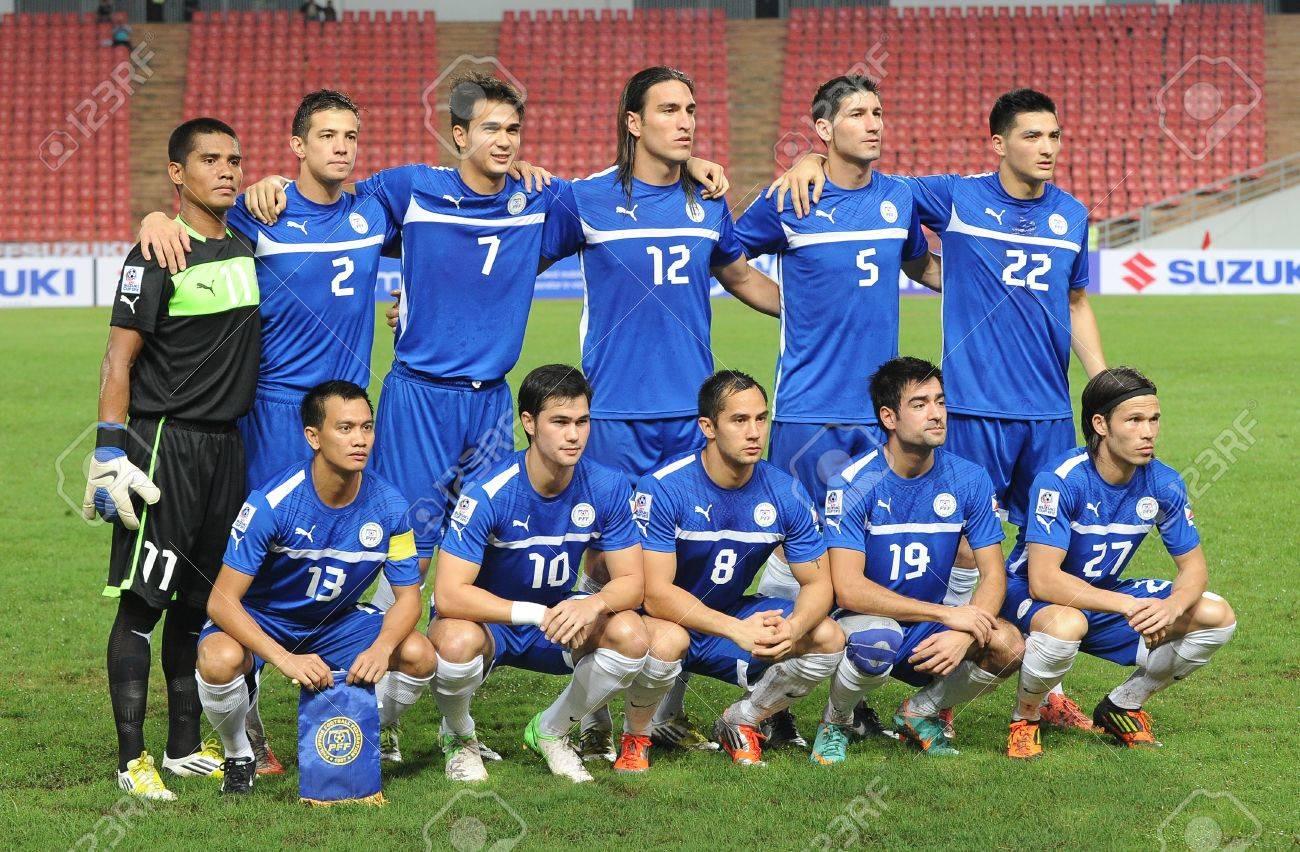 バンコク, タイ-フィリピン 11 ...