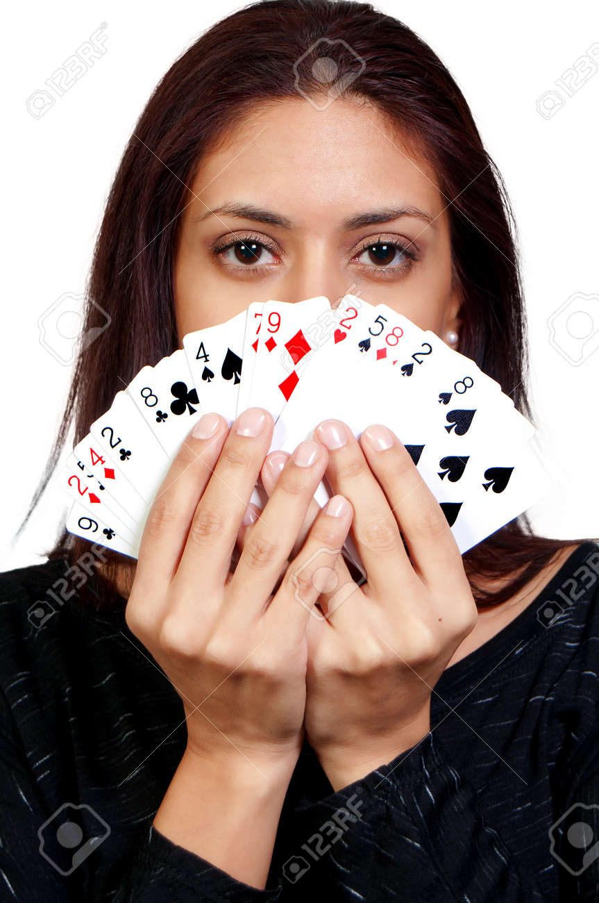 Lady Luck Cards