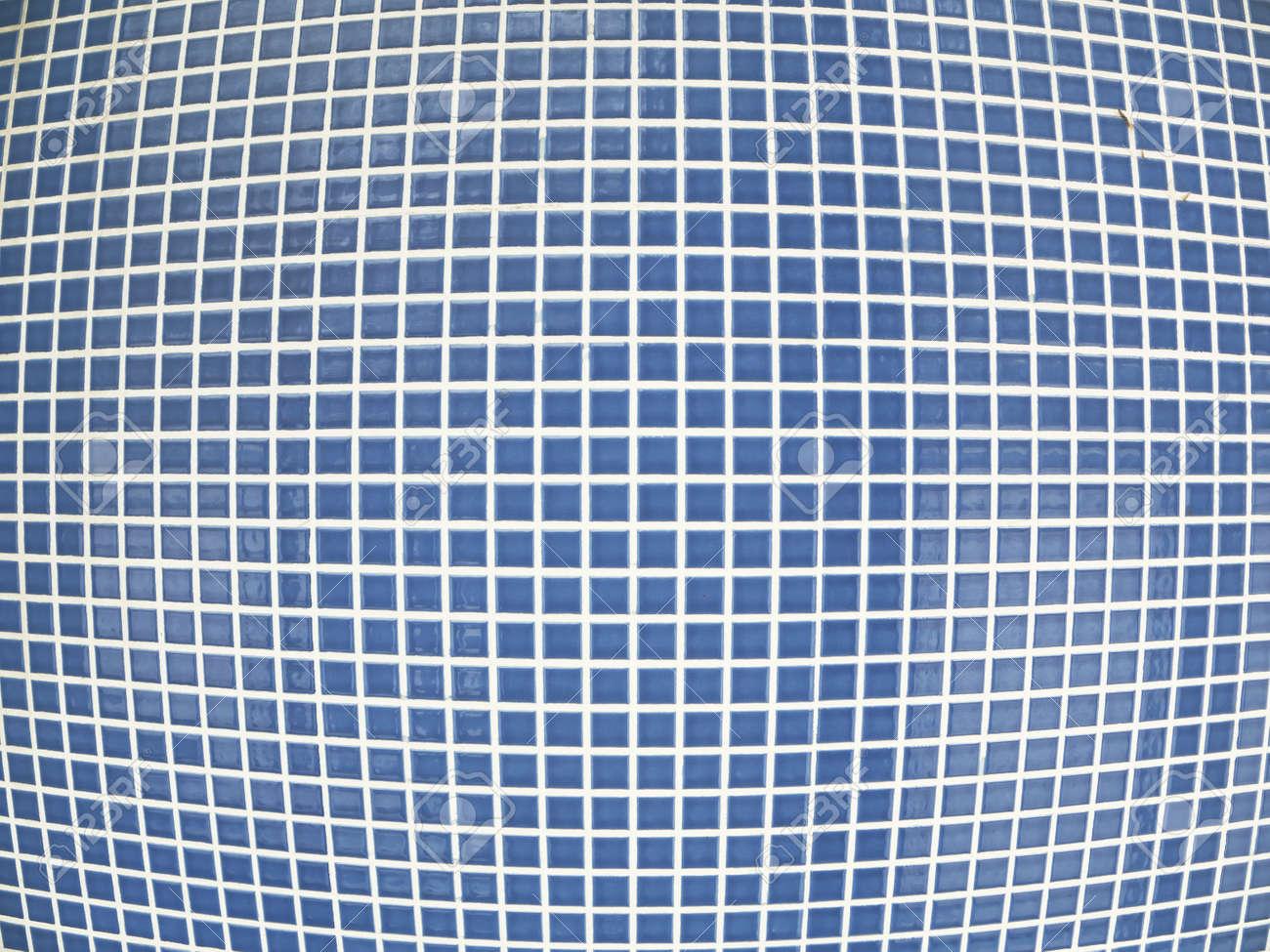bottomed pool mosaic creating abstract photography Stock Photo - 16514951
