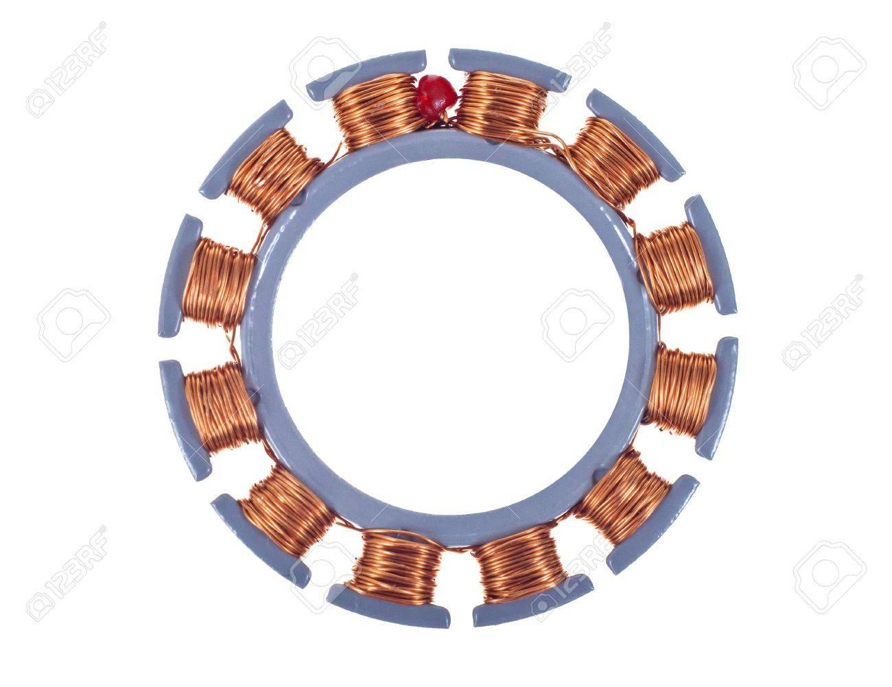 Single Winding Motor - Dolgular.com