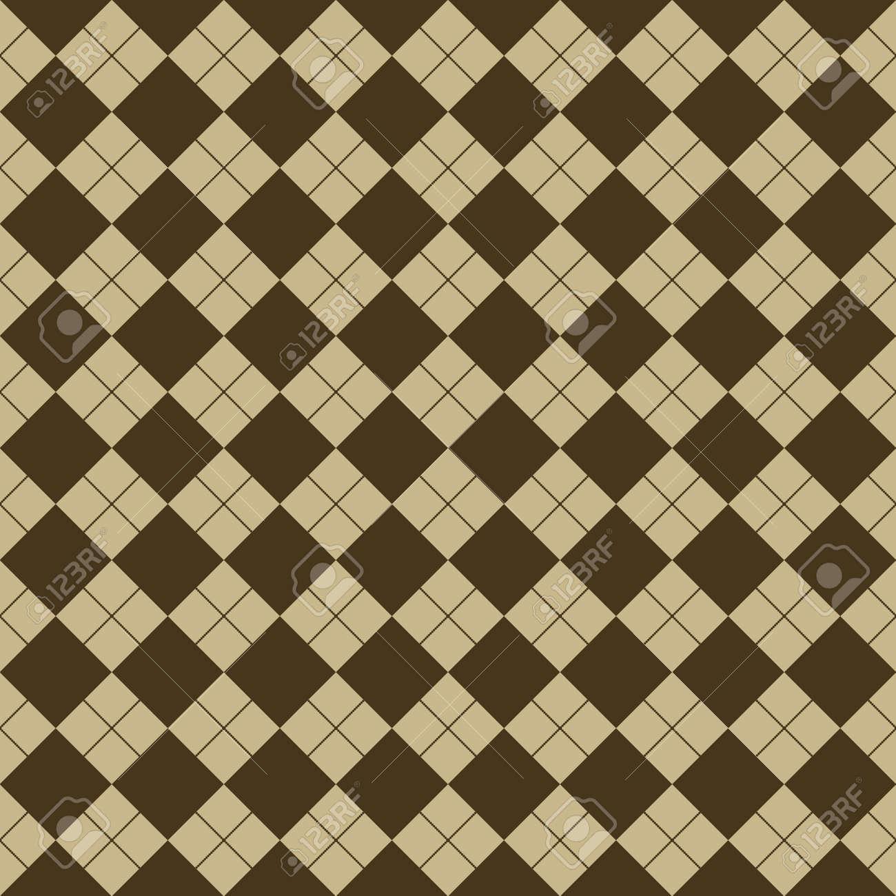 sweater texture, vector art illustration Stock Vector - 6086307