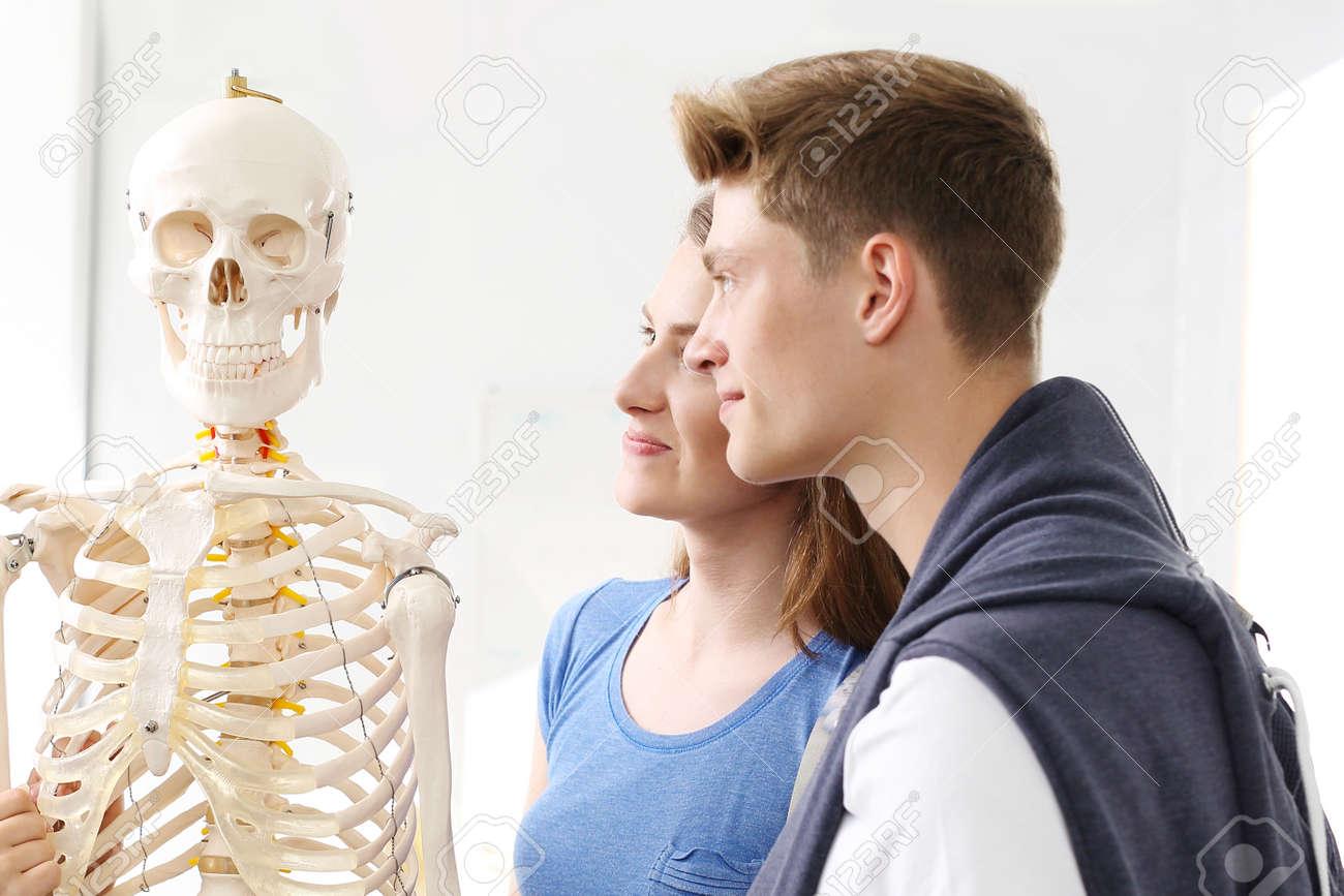 Atractivo Plan De Lección De Anatomía Fotos - Anatomía de Las ...