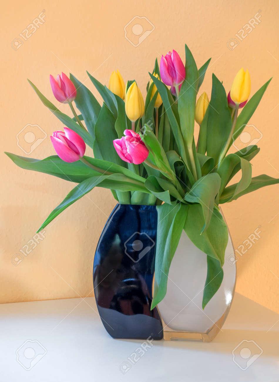 Magnífico Uñas De Color Rosa Y Blanco Ombre Patrón - Ideas Para ...