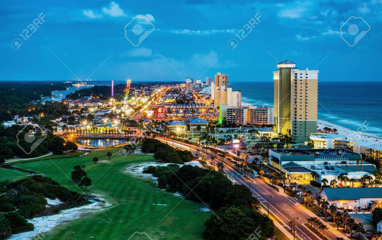 Casinos panama city beach florida
