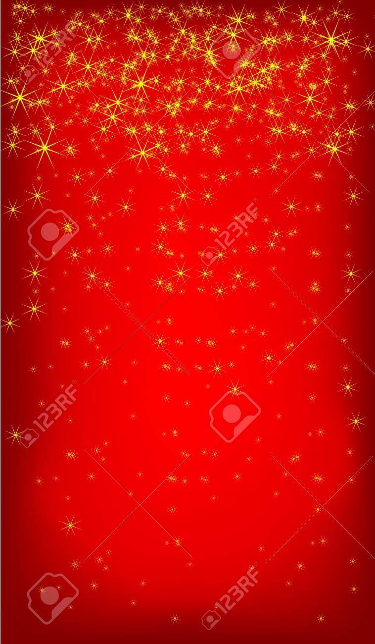 Magic background Stock Vector - 4925291