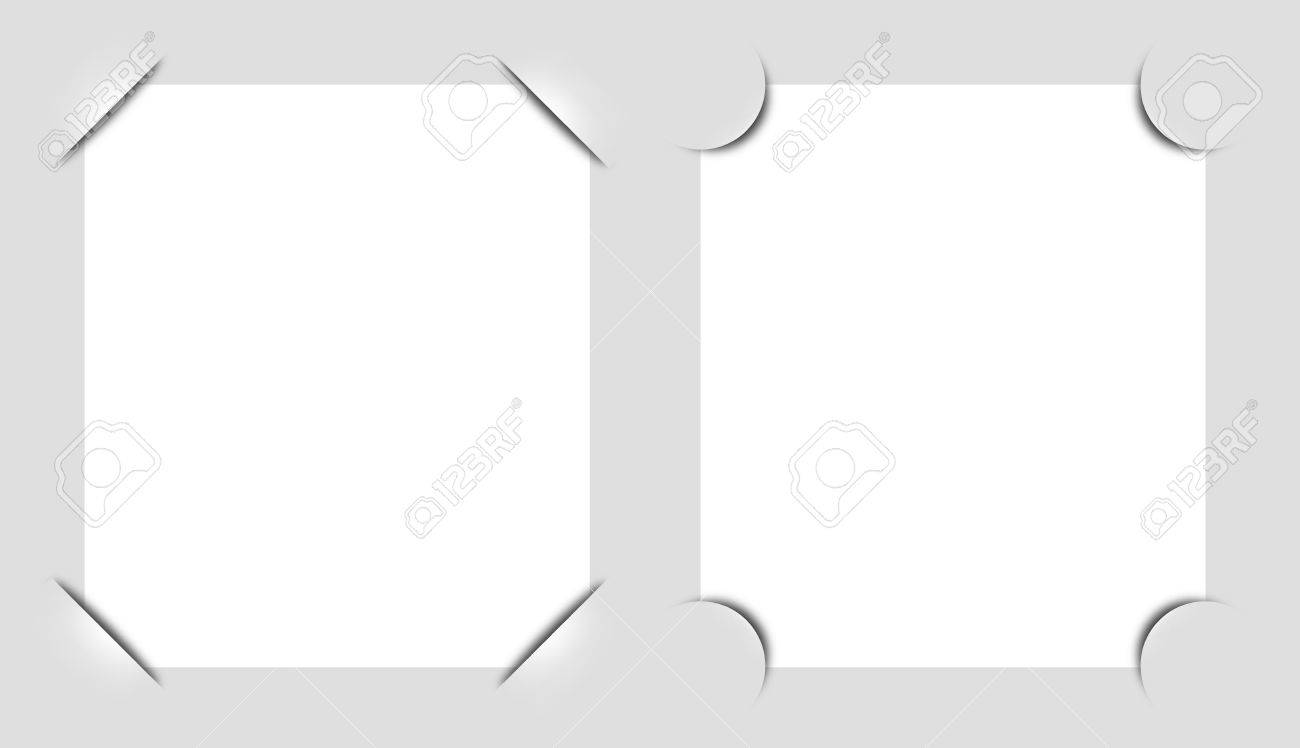 Vector Image Holder - Placeholder Stock Vector - 13245661