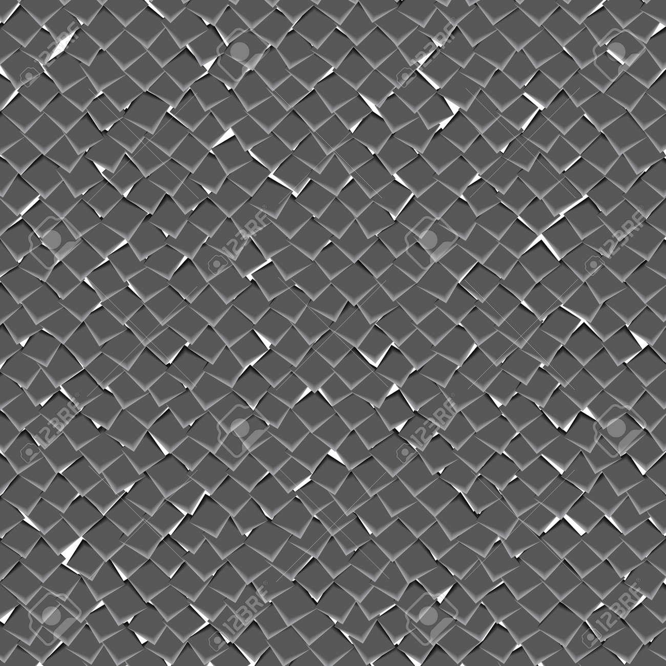 Gray Background Stock Vector - 17604482