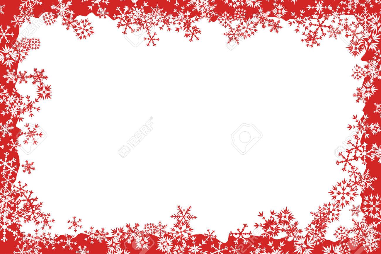 Christmas Frame.Christmas Frame