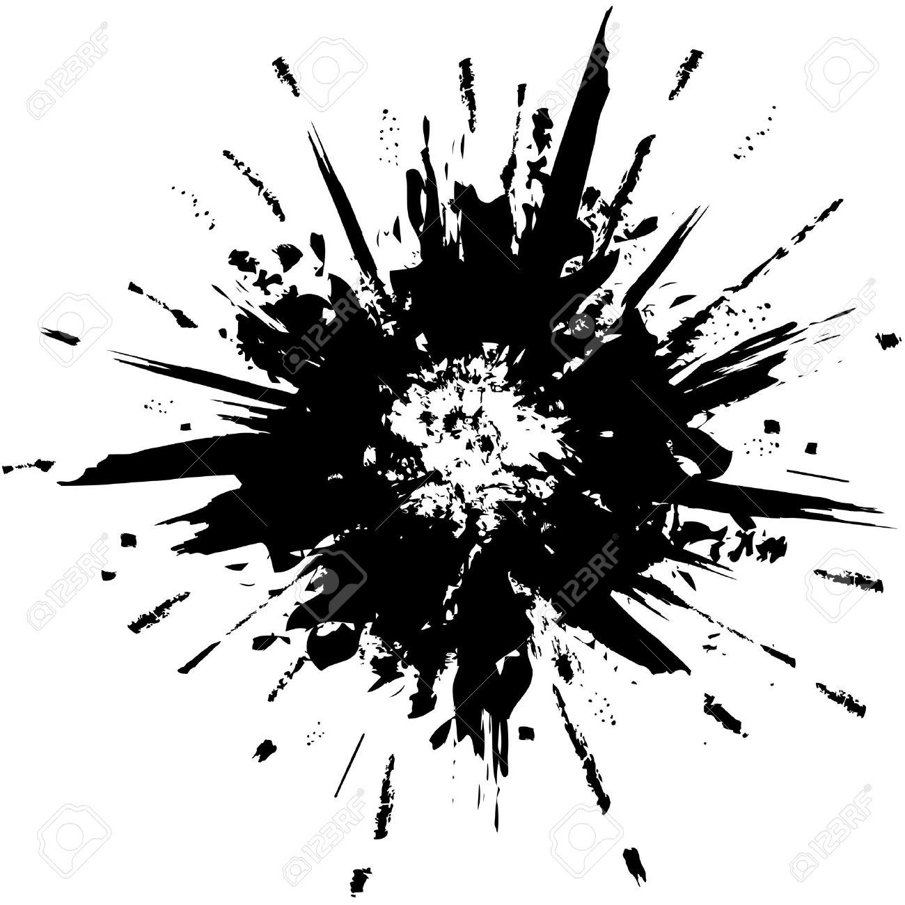 explosion royalty free cliparts vectors and stock illustration rh 123rf com vector explosion free vector explosion after effects