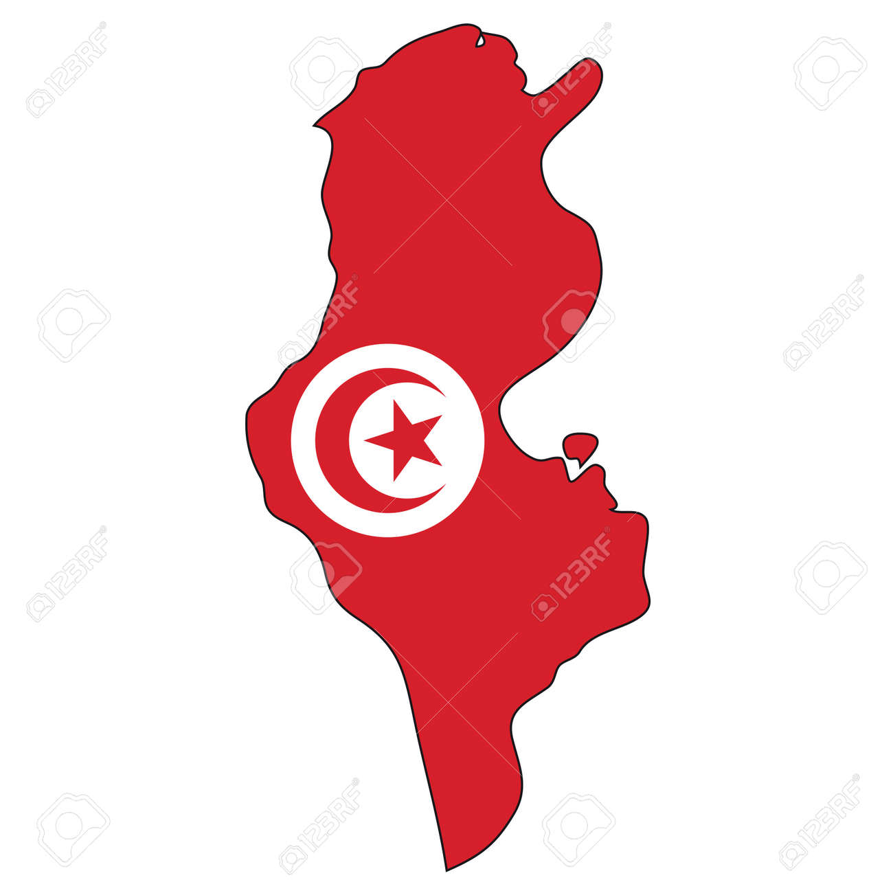 http://previews.123rf.com/images/robodread/robodread1109/robodread110901486/10648668-Karte-Flagge-Tunesien-Lizenzfreie-Bilder.jpg
