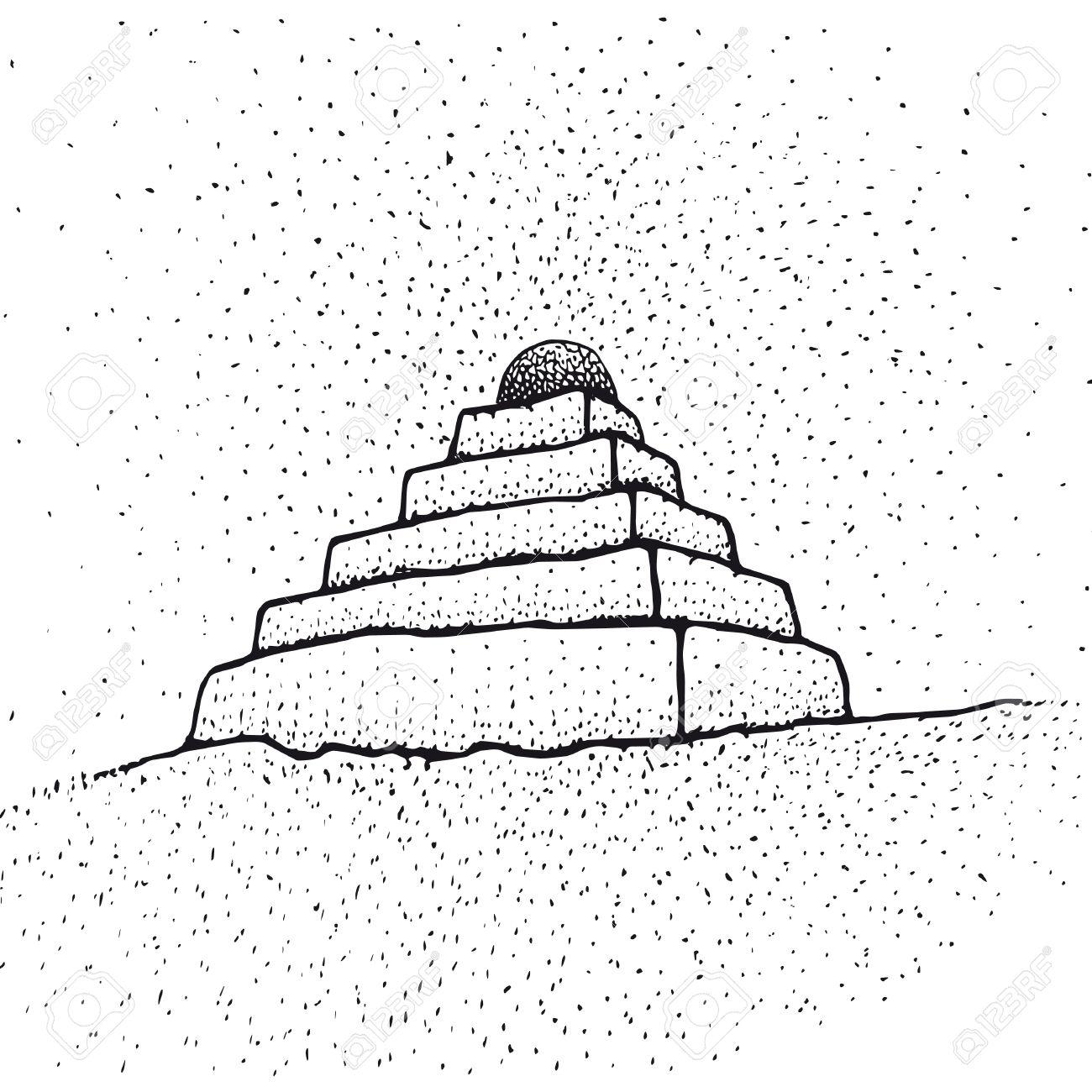 Ziggurat - 10710453