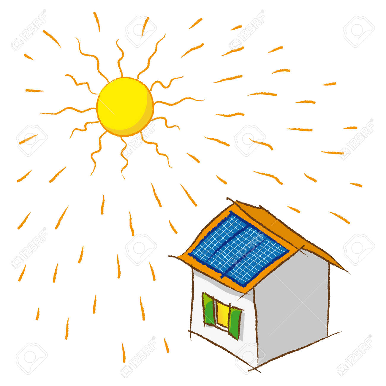 solar energy royalty free cliparts vectors and stock illustration rh 123rf com solar energy pictures clip art renewable energy clipart