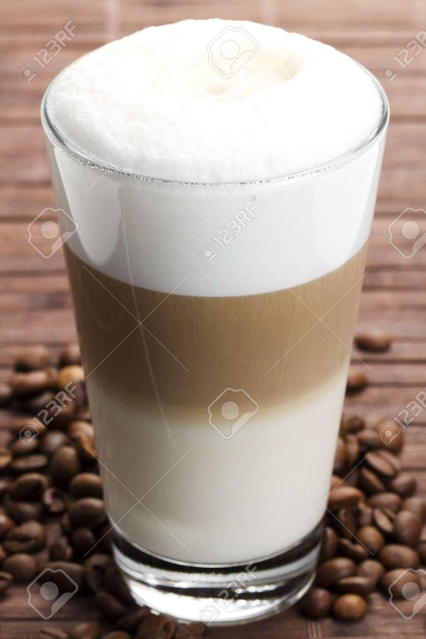 Latte Macchiato Is the Newest Addition to Starbucks Menu ...