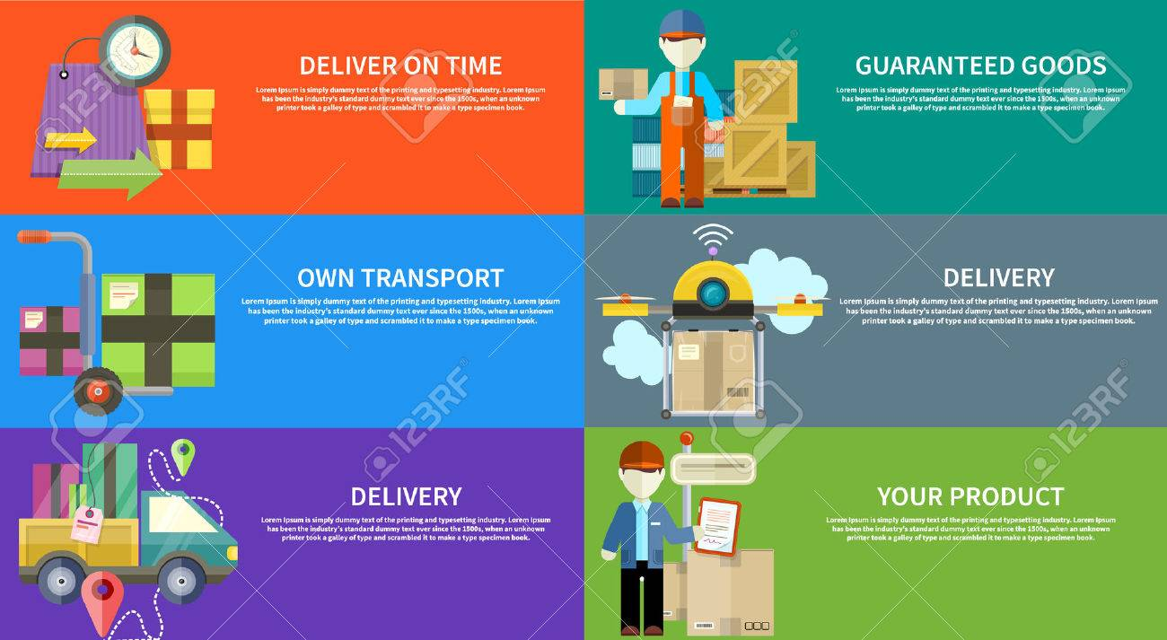shipping truck images stock pictures royalty shipping truck concept of services in delivery goods online shopping and worldwide shipping