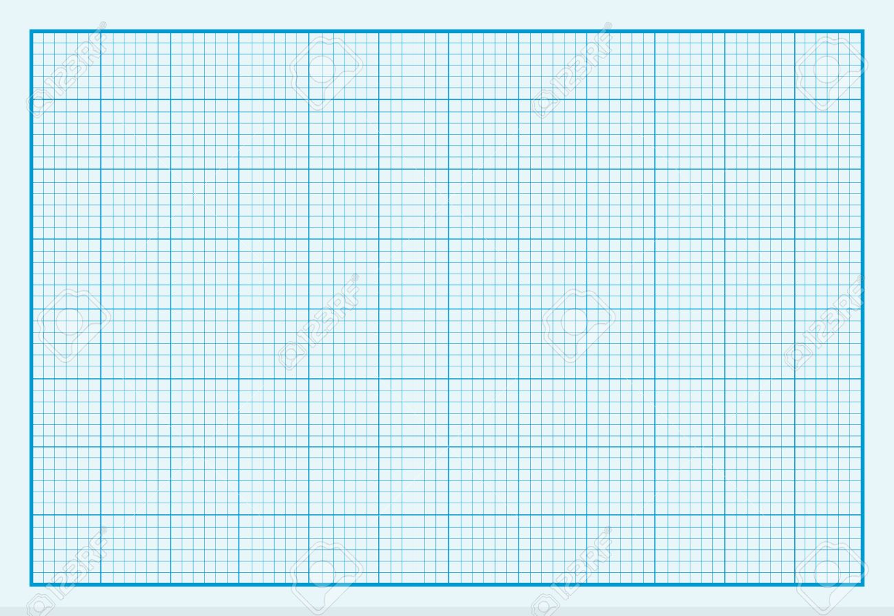 worksheet Graph Papaer graph paper background design flat and grid paper