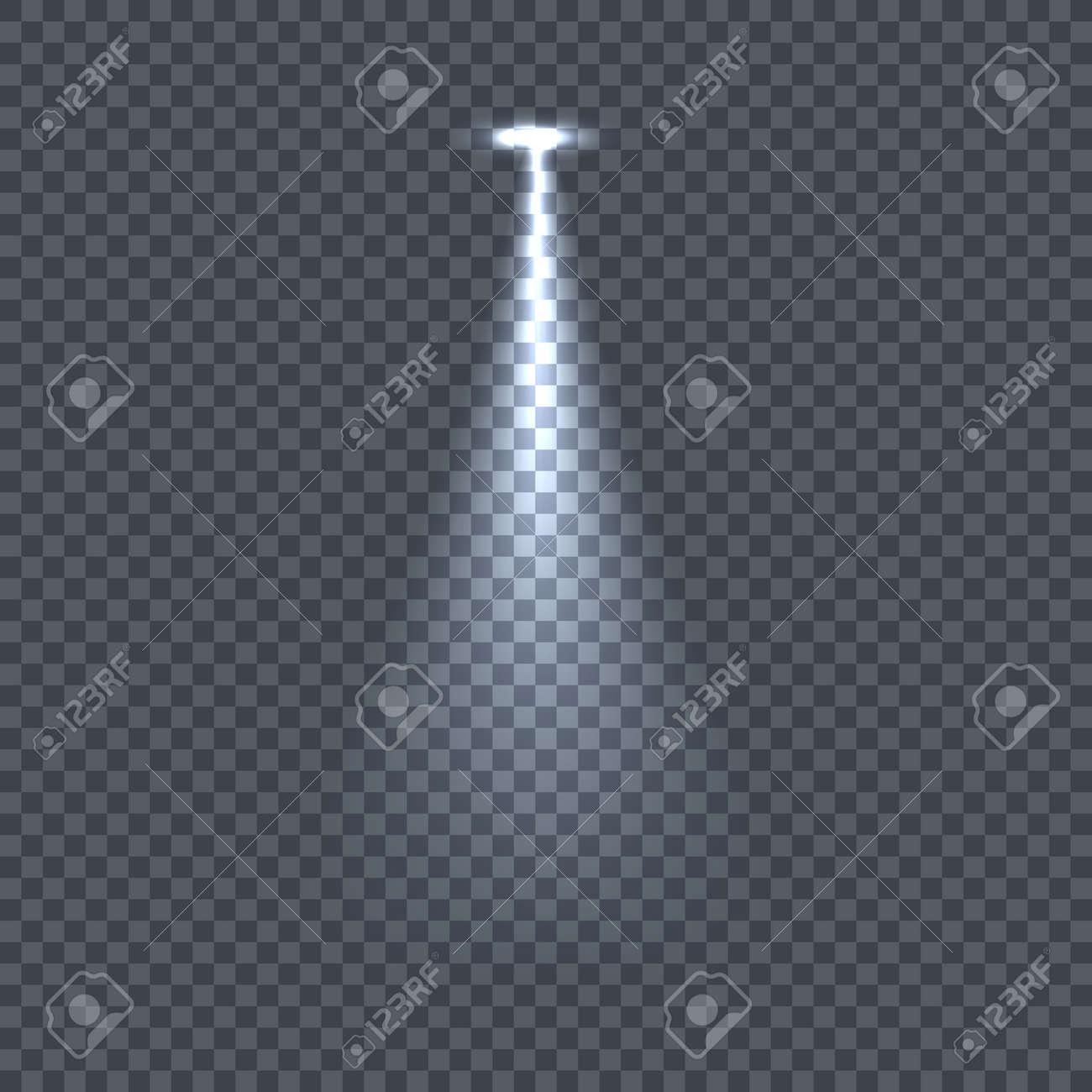 iluminacin con efectos de luz brillante en el fondo de la tela escocesa iluminacin