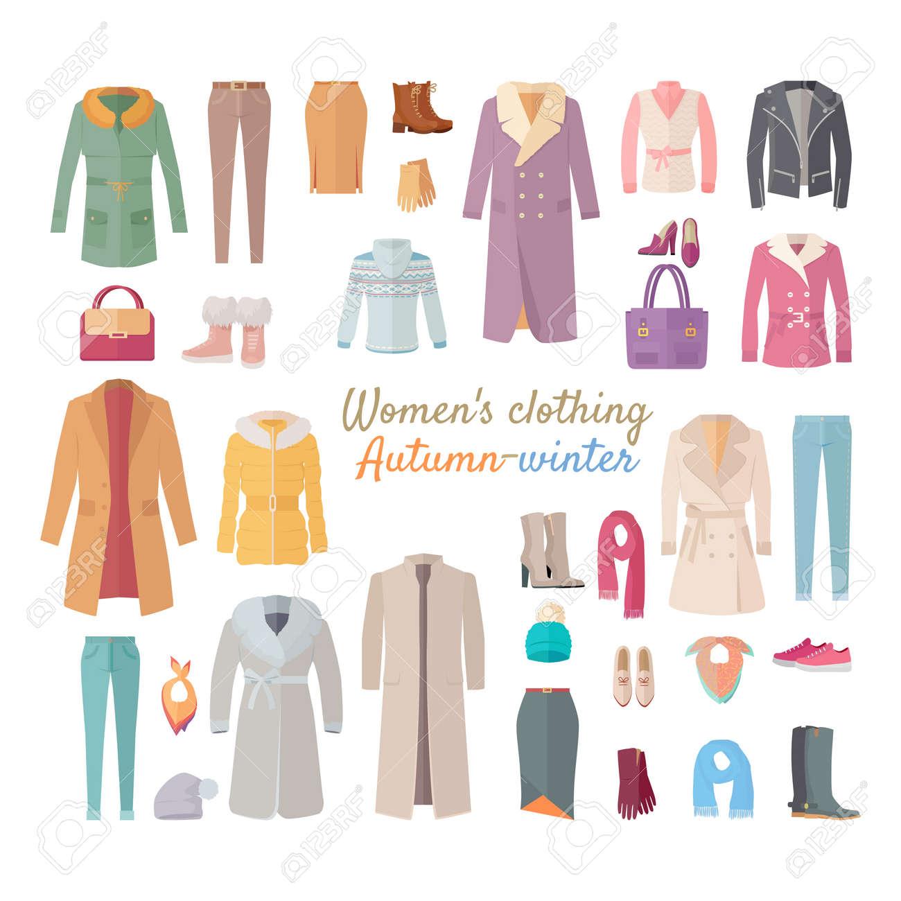 5a9ba5ade Vêtements pour femmes. collection d'hiver d'automne. vêtements à la mode  élégant de designers populaires. Meilleures marques mondiales tendances. ...
